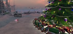 EtherealCItyxmastree2018 (Emerald.Dahlia) Tags: ethereal city christmas second life snow winter ice skating sledding dancing romanic adult photos sleigh ride deer campfire cuddles kisses poses dining train tree express church graveyard holiday family friends hot coco bar apartments rental fun globe to be desired massage parlor epic