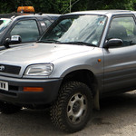 Berkshire Motor Show - Reading, England thumbnail