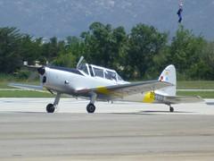 De Havilland Canada DHC-1 Chipmunk en el aerodromo de Empuriabrava (Joseba Z) Tags: de havilland canada dhc 1 chipmunk mk 22 mk22 dhc1 dhc1mk22 1mk22 t10 t 10 ampuriabrava empuriabrava aerodromo aerodrome airdrome airfield cataluña gerona castellon ampurias alt emporda alto ampurdan avion aeroplane airplane plane aircraft aviacion aviation costa brava leap ecboi