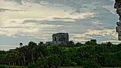 2017-12-07_09-11-35_ILCE-6500_DSC02217 (Miguel Discart (Photos Vrac)) Tags: 105mm 2017 archaeological archaeologicalsite archeologiquemaya e1670mmf4zaoss focallength105mm focallengthin35mmformat105mm hdr hdrpainting hdrpaintinghigh highdynamicrange holiday ilce6500 iso100 maya meteo mexico mexique pictureeffecthdrpaintinghigh sony sonyilce6500 sonyilce6500e1670mmf4zaoss travel tulum vacances voyage weather yucatecmayaarchaeologicalsite yucateque