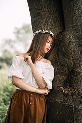 NAM03063-Edit (ngocnam23041991) Tags: portrait vietnam vietnamese afternoon beauty forest saigon hochiminh sonyalpha a7iii a7m3 sony85mmf18 fe85mmf18 tree grass