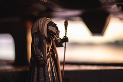 Tracking Mission (3rd-Rate Photography) Tags: moloch starwars soloastarwarsstory grindalid whiteworms blackseries toy toyphotography hasbro actionfigure canon 50mm 5dmarkiii jacksonville florida 3rdratephotography earlware 365