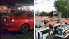 Indigna caso de conductor que atropelló a policía e intentó darse a la fuga (HUNI GAMING) Tags: indigna caso de conductor que atropelló policía e intentó darse la fuga