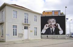 Just a Saturday morning photowalk #lisbon #street #t3mujinpack (t3mujin) Tags: street urban lisboa art city lisbon portugal europe estremadura streetart santos