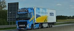 B - Metro Volvo FH 540 GL04 Performance Eidition (BonsaiTruck) Tags: metro volvo performance lkw lastwagen lastzug truck lorry camion