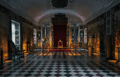 Salon Real (Rosenborg Palace)... (protsalke) Tags: palace kogens copenhagen architecture real salon lights arquitectura luces iluminacion colors rosenborg