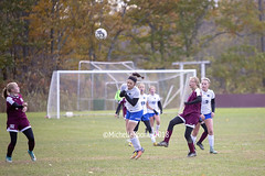 3W7A3910eFB (Kiwibrit - *Michelle*) Tags: soccer varsity girls ma home playoff monmouth sacopee 102518 2018