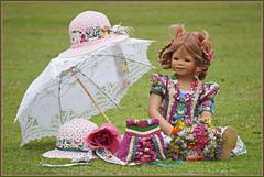 Anne-Moni ... ein schönes Wochenende ... (Kindergartenkinder 2018) Tags: natur blumen kindergartenkinder annemoni