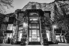 Christmas in Yosemite (Thomas Hawk) Tags: ahwahnee ahwahneehotel america california gyosemite2011 gyosemite2012 hotel majesticyosemitehotel usa unitedstates unitedstatesofamerica yosemite yosemitenationalpark yosemitevalley fav10 fav25