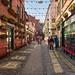 Belfast Old Town