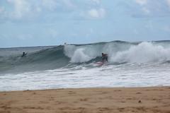 Surfers 12 (jtbradford) Tags: kauai hawaii