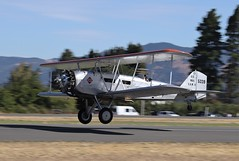 Boeing 40-C Mail Plane S/n 1043 N5339 (GEM097) Tags: airplane aircraft biplane waaam2018flyin hoodriver