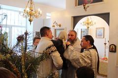 07. Крещение Господне в Долине 19.01.2019