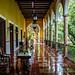 2018 - Mexico - Hacienda Sotuta de Peón - Estate House