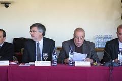 Reunião do Conselho Estratégico Nacional