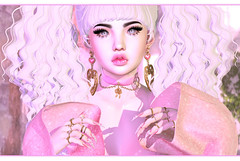 *Sophie (Bri4nn4 Resident (Slowly Catching Up)) Tags: randommatter wednesday appliers c88 ebento enfersombre fashionevents gacha genusproject new pinkhustler pinklion rare scandalize secondlife swallow theepiphany tsg