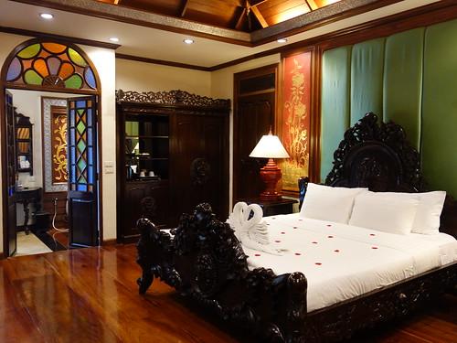 Sirilanna Villa, Chiang Mai