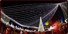 Bucharest Christmas Market - December 2018 - 3 (Ioan BACIVAROV Photography) Tags: romania bucharestchristmasmarket december 2018 bucharest christmasmarket light lights night magic