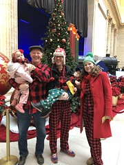 "Plaid Picture at Union Station • <a style=""font-size:0.8em;"" href=""http://www.flickr.com/photos/109120354@N07/46389465962/"" target=""_blank"">View on Flickr</a>"