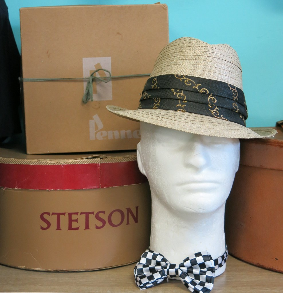 f1f3e561f12e Men s Accessories at 23 Skidoo in San Jose (hmdavid) Tags  23skidoo store  vintage
