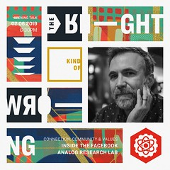 Analog Lab  x TDC in 2019 (scottboms) Tags: books cards zines prints graphicdesign posters lecture exhibit newyork events typedirectorsclub tdc arl analogresearchlab
