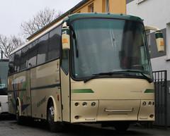 Futura (Schwanzus_Longus) Tags: bremen woltmershausen german germany dutch netherlands holland bus coach bova futura modern