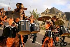 DSC05876 (Distagon12) Tags: portrait personnage people sonya7rii summilux wideaperture dreux défilé parade fête flambarts fêtesderue
