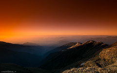 Sunrise on theMars (constellationw) Tags: mars sunrise himalayas nepal mountains cosmos canon canon6d canoneos6d