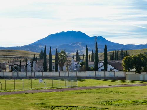 2019-01-01 - Landscape Photography, Mount Diablo, Set 1