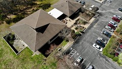 Five Oaks Seventh-day Adventist Church - 7 (Tandem Guy) Tags: march16 2019 durham nc seventhdayadventist aerial drone