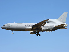 ZD953 L1011 Tristar Royal Air Force (@Eurospot) Tags: zd953 l1011 tristar royalairforce toulouse blagnac