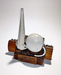 1939-40 New York Worlds Fair (Ronald (Ron) Douglas Frazier) Tags: worldsfair souvenir 1939 exposition collectibles antiques vintage