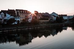 bamberg river (simonwzr) Tags: bamberg bayern landscape street photography hike hiking giechburg