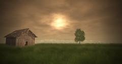 Missing Melody (Saga Mea) Tags: missingmelody sl secondlife landmark sim virtualworld landscape