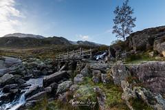 Bridge to Idwall (Matt Dray) Tags: idwall snowdonia national park trust ogwen