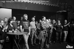 2018 Bosuil-Het publiek bij Redeem, Mad Max en CoreLeoni 5-ZW