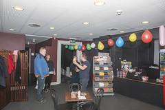 02 Ballonerne på plads (Hobro Børne- og Ungdomsfilmklub) Tags: hobro børne og ungdomsfilmklub filmklub jubilæum fest