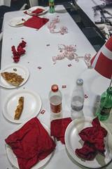 11 Så er der ved at være spist op (Hobro Børne- og Ungdomsfilmklub) Tags: hobro børne og ungdomsfilmklub filmklub jubilæum fest