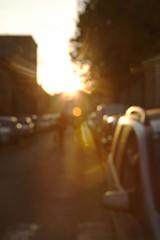 Bokeh sunset (salaminijo) Tags: bokeh street colorphoto sunset markiii 1d ef28135mm photoborder flickr eos canon flair lightandshadows beograd zemun belgrade outdoor focus lenses detail bellezza beauty lights streetpics europe evropa