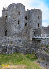 MK4_3951 (2.6 mil views - Thank you all.) Tags: harlech wales unitedkingdom gb staneastwood stanleyeastwood building architecture castle