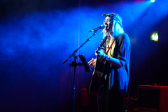 Karina Ramage at Scala London (ramridgedave) Tags: scala london music venue gig musician karina karinaramage ramage live