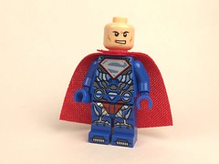 Lex Luthor's Super Suit