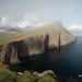 Trælanípan - Faroe Islands
