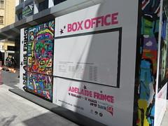 2019 Adelaide Fringe Box Office (RS 1990) Tags: adelaide southaustralia november 2018 city rundlemall 2019fringe boxoffice