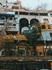 (Kristen Leary) Tags: vienna austria europe europetravel landscape landscapephotography fall autumn colors nature outdoors iphone iphonephotography world explore adventure travel photography photographer youngphotographer landmark