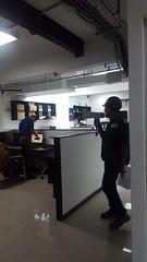 Oficinas MARN, San Salvador 6