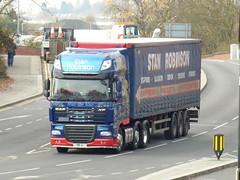 SR2 (47604) Tags: sr2 stan robinson daf lorry truck