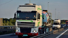 A - Gematrading DAF XF 95 SSC (BonsaiTruck) Tags: gematrading daf lkw lastwagen lastzug truck trucks lorry lorries camion caminhoes