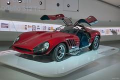 Thomassima 3 (tamson66) Tags: thomassima3 supersport sportcar car museo modena italy