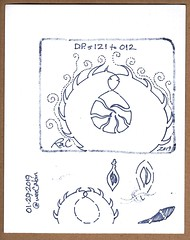DP s.121 to 012 (feck_aRt_post) Tags: dp dailypractice doodle drawing notebook
